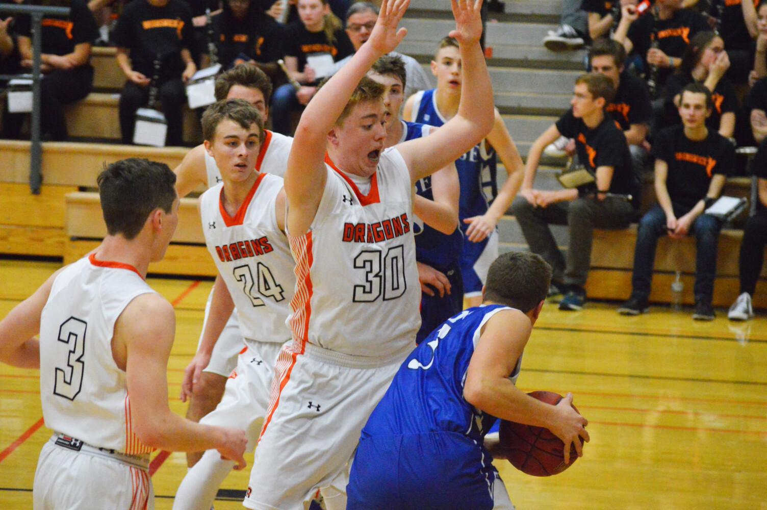 Boys Basketball Preview Teams Looking To Step Up This Year