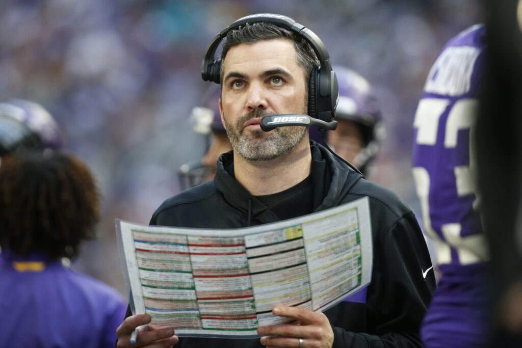 The Cleveland Browns have reportedly selected Minnesota Vikings offensive coordinator Kevin Stefanski as its new head coach.
