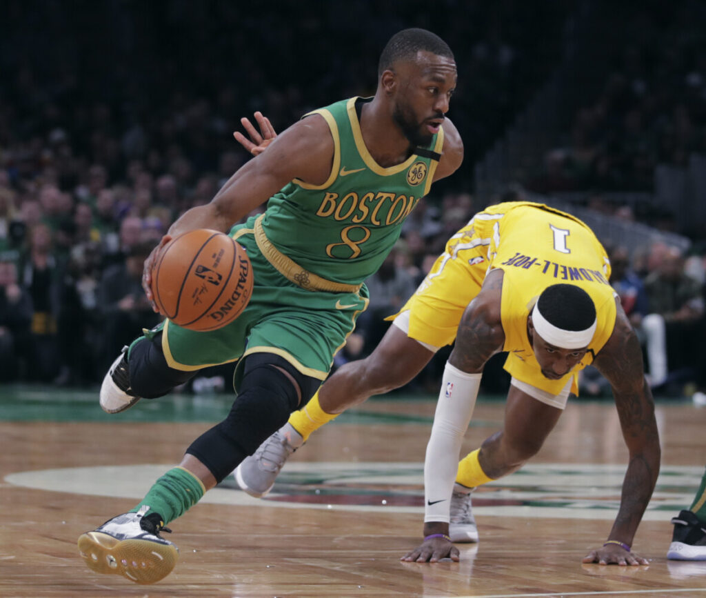 When he returns from his time off with a sore left knee, Kemba Walker will be on a minutes restriction and may not play in the second game of back-to-backs, something he is having a hard time wrapping his head around.