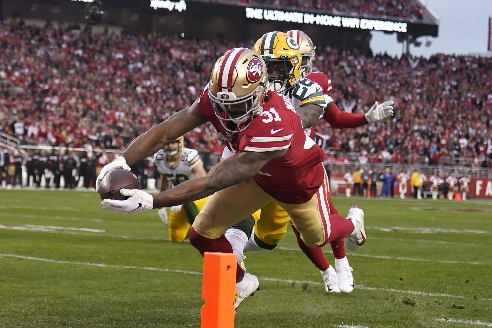 APTOPIX_NFC_Championship_Packers_49ers_Football_18318