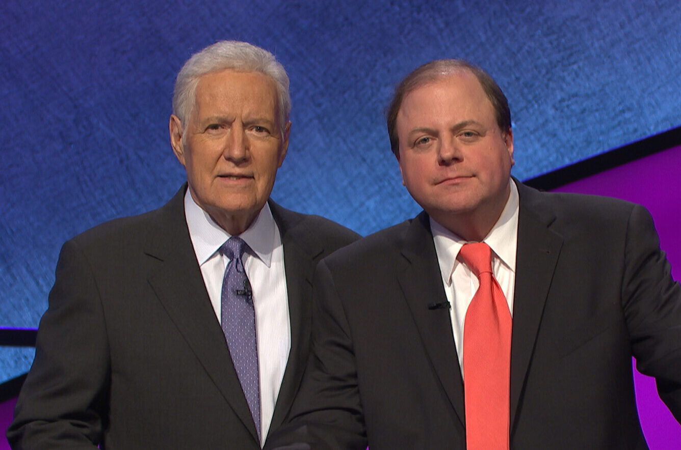 Old Orchard Beach bartender wins yet again on latest 'Jeopardy!' show | Lewiston Sun Journal