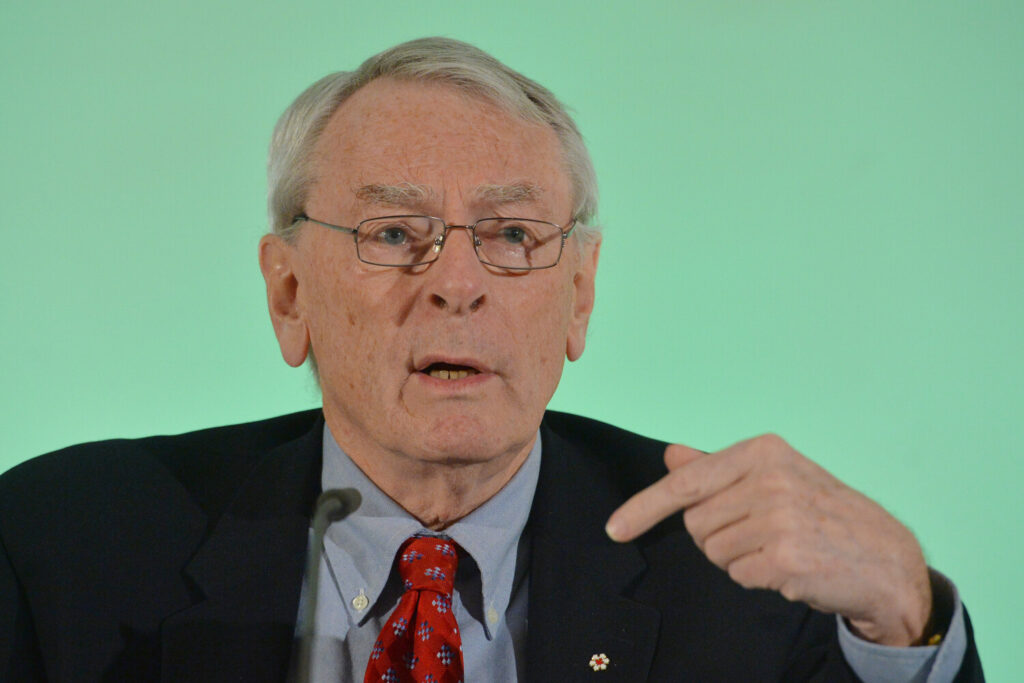 Canadian Dick Pound, the longest-tenured member of the IOC, said Tuesday there is at most a three-month window to decide whether to hold the Olympic Games in Tokyo.