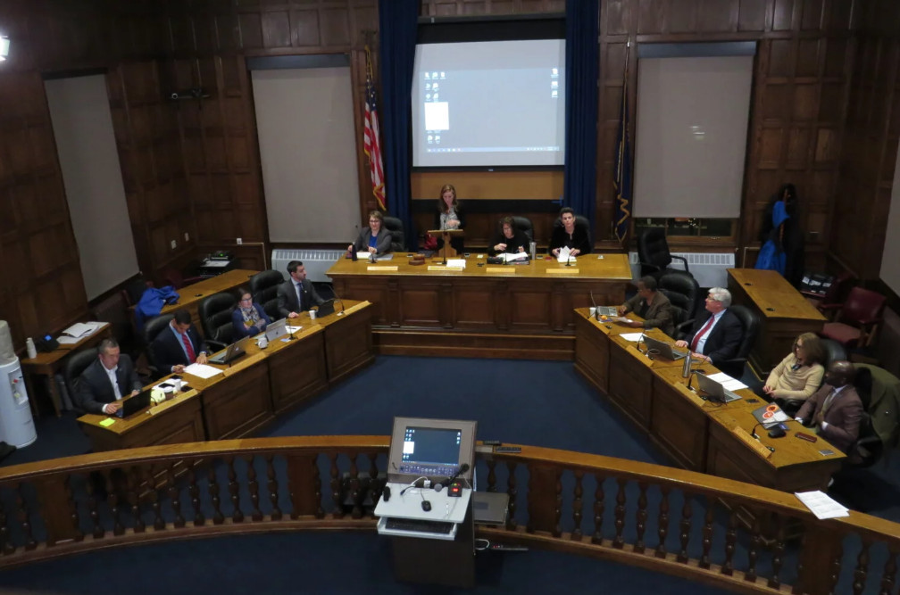 Portland city councilors may move back a public comment period from the beginning of their meetings to the end, among other changes.