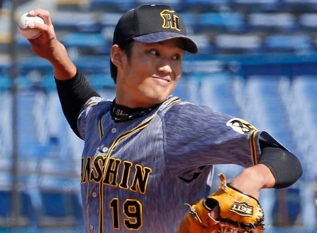 Hanshin Tigers pitcher Shintaro Fujinami  became the first professional baseball player in Japan to test positive for the new coronavirus. Two other players also tested positive.