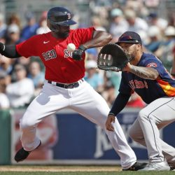 Astros_Red_Sox_Spring_Baseball_53899