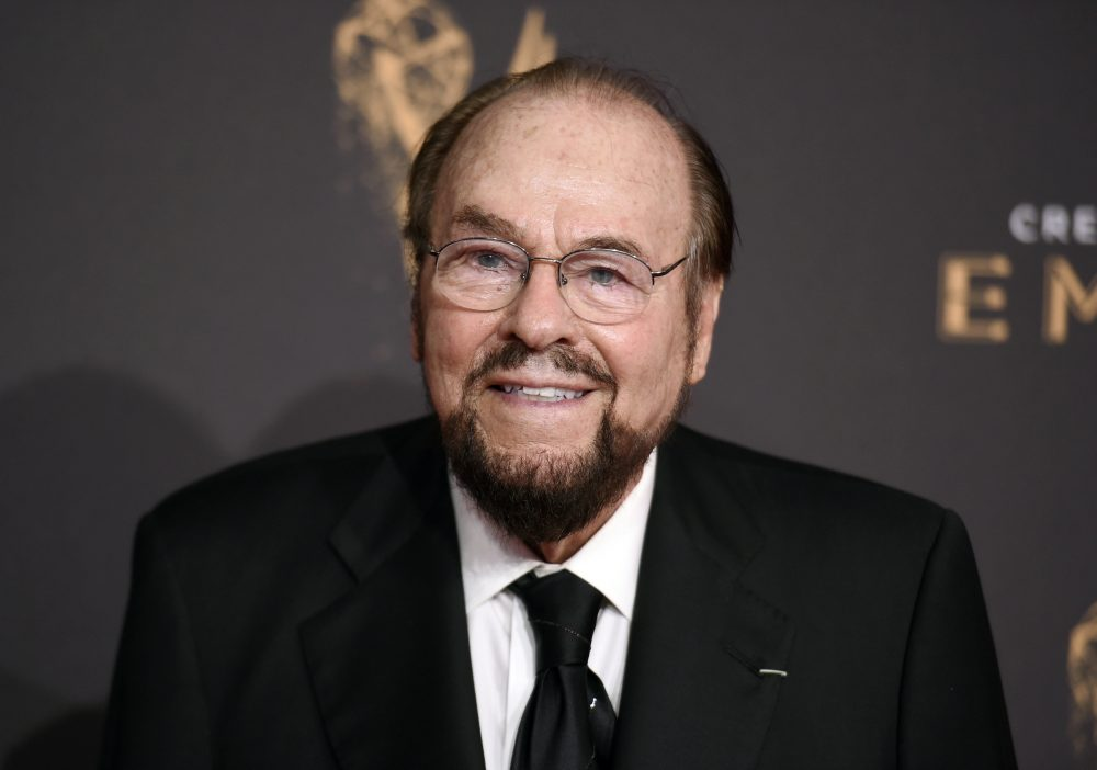 James Lipton died Monday of bladder cancer at his New York home.