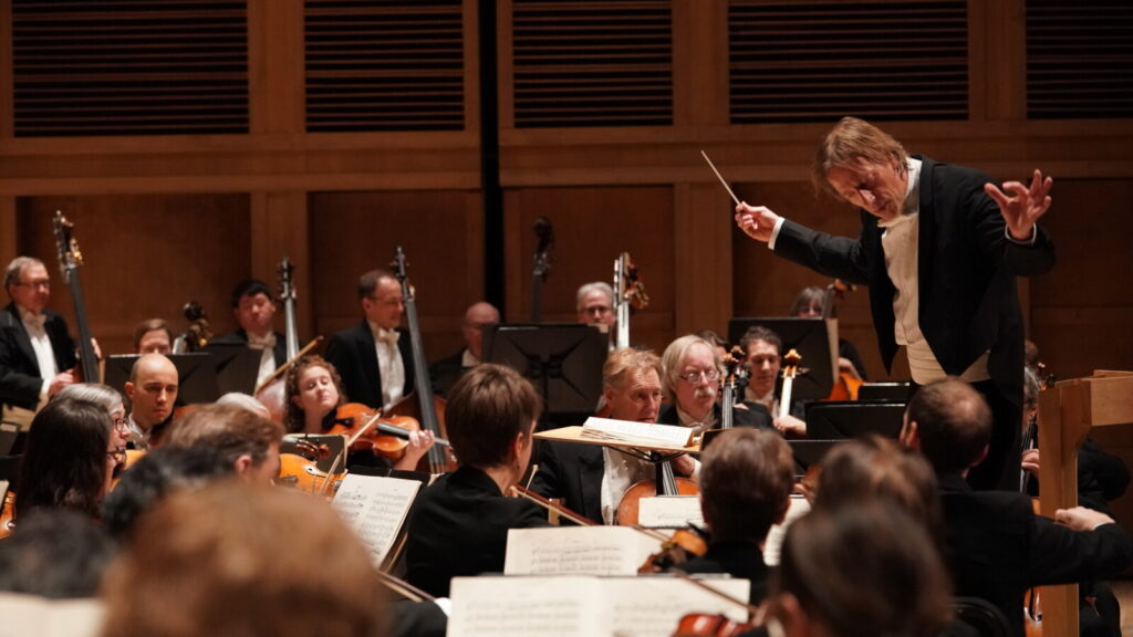 The Portland Symphony Orchestra returns to Merrill for its season-opening concert next week.