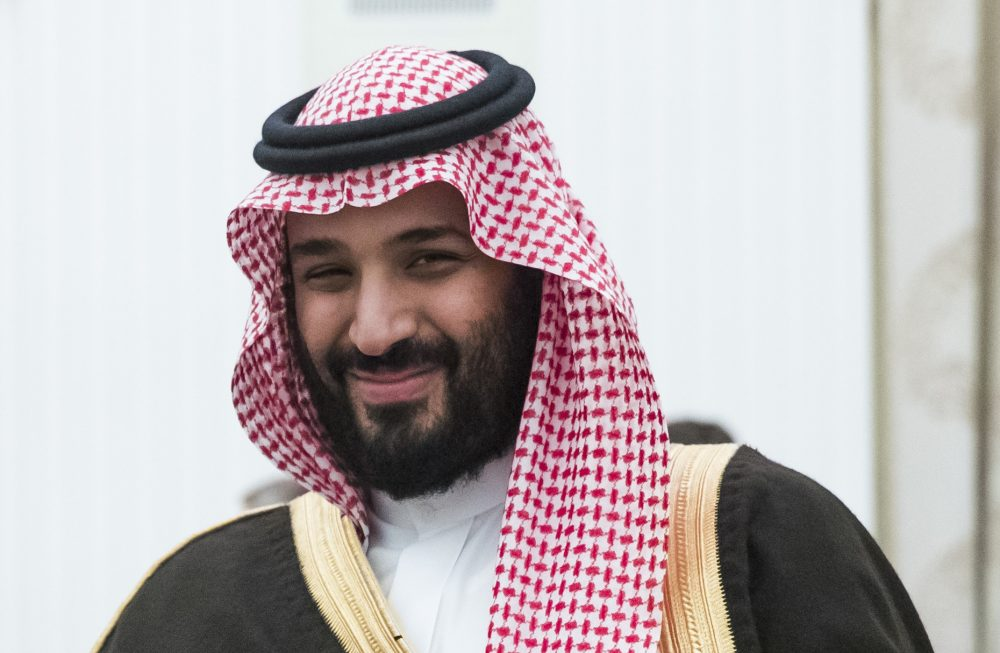 Saudi Arabia detains King's brother, nephew in crackdown
