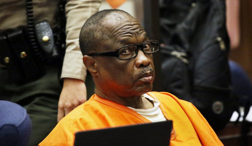 Lonnie Franklin was suspected of killing as many as 25 women.
