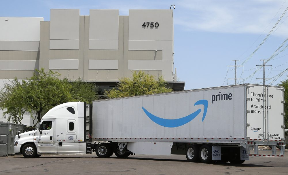 Amazon is offering delayed delivery times for nonmembers of Prime on many nonessential items. It's now offering Prime members the ability to get some items weeks earlier than non-Prime shoppers.