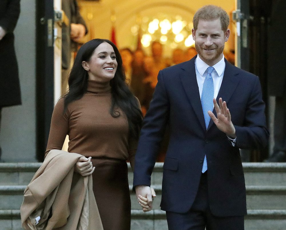 "Britain's Prince Harry and Meghan, Duchess of Sussex, say they will no longer cooperate with several British tabloid newspapers because of what they call ""distorted, false or invasive"" stories."