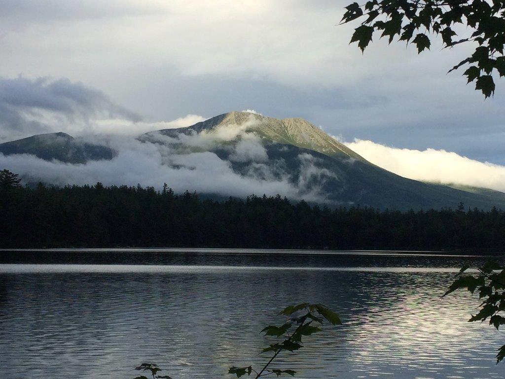 Baxter State Park will close except to walk-in, day use because of COVID-19 until further notice, Baxter State Park Director Eben Sypitkowski announced Tuesday.