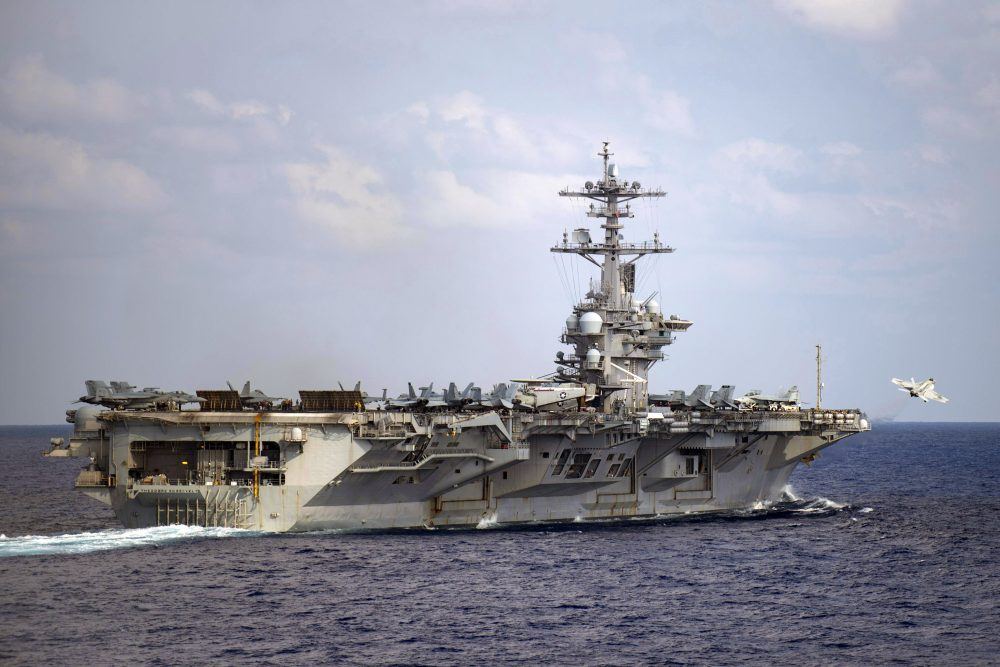 The Navy will conduct a wider investigation of circumstances surrounding the spread of the coronavirus aboard the aircraft carrier USS Theodore Roosevelt, a move that effectively delays a decision on whether to reinstate the ship's captain, who was fired after pleading for more urgent protection of his crew.