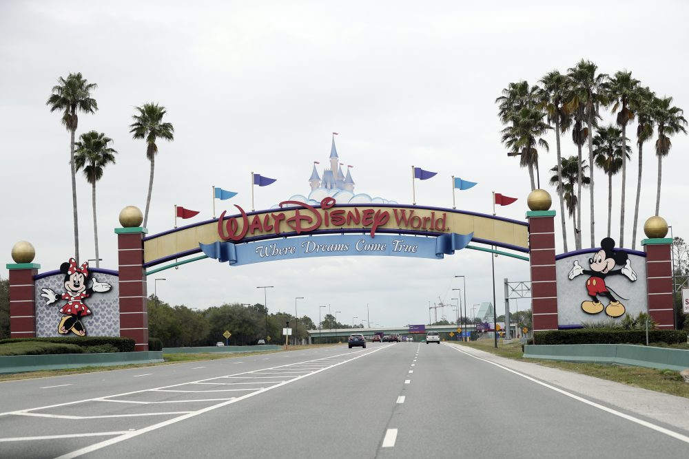 Two more unions have reached agreements with Walt Disney World over furloughs caused by the theme park resort's closure during the new coronavirus outbreak. The agreements reached late Friday, April 10, apply to security guards and workers involved in facilities and operations.
