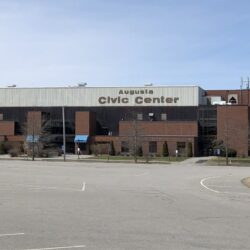 Augusta Civic Center