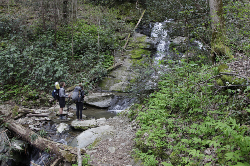 Some sections of Appalachian Trail reopen to day-trippers,...
