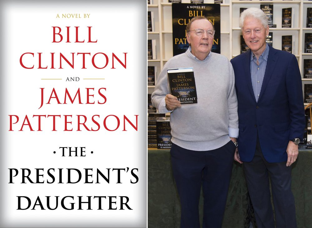 Books_Clinton_Patterson_70327