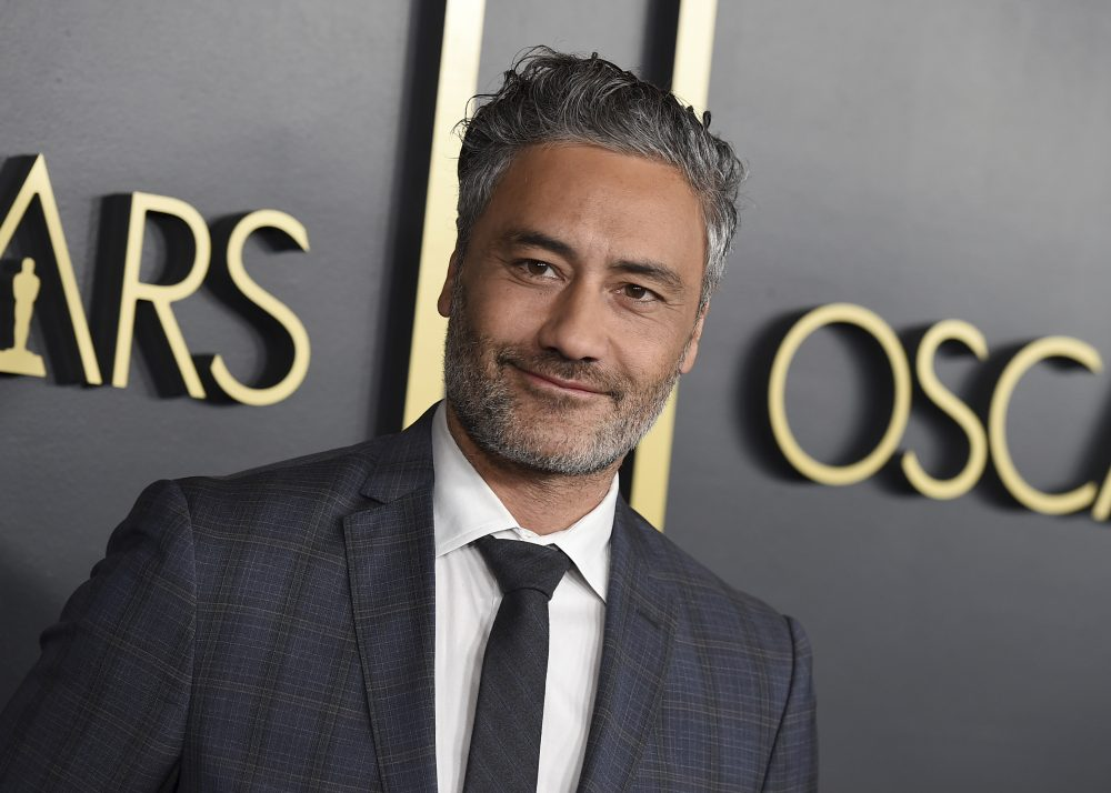 'Jojo Rabbit' director Taika Waititi to make mysterious 'Star Wars' movie
