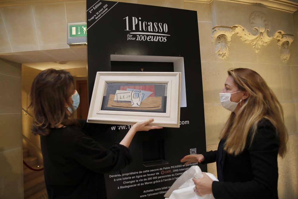 France_Picasso_Raffle_39251