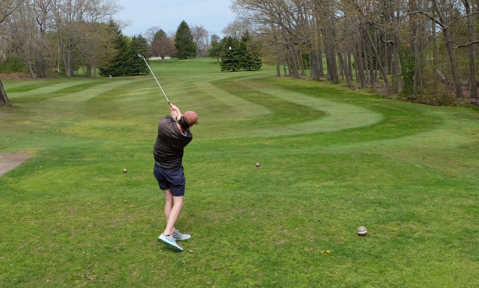 Local Golf Courses Reopen With Limits As Covid 19 Restrictions Loosen Portland Press Herald