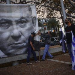 Israel_Netanyahu_on_Trial_00419