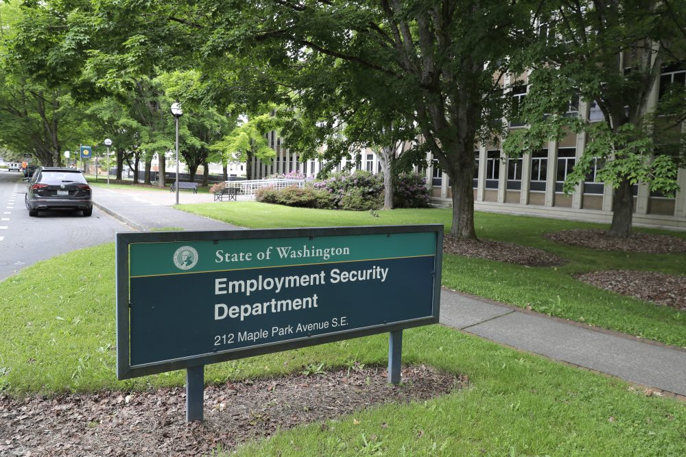 Washington state's Employment Security Department has recovered millions of dollars from scammers who filed fraudulent unemployment claims.