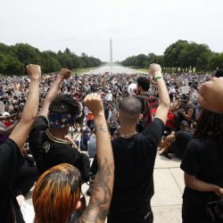APTOPIX_America_Protests_Washington_67235