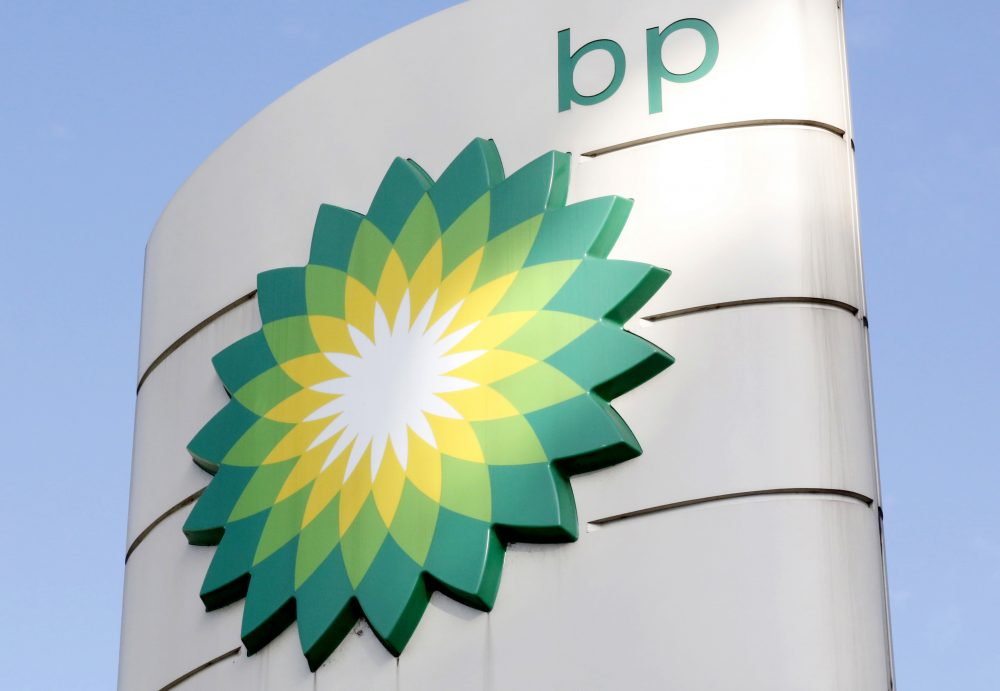 Energy company BP said Monday that its global workforce will be trimmed by 10,000 jobs amid the ongoing impact of the COVID-19 pandemic.