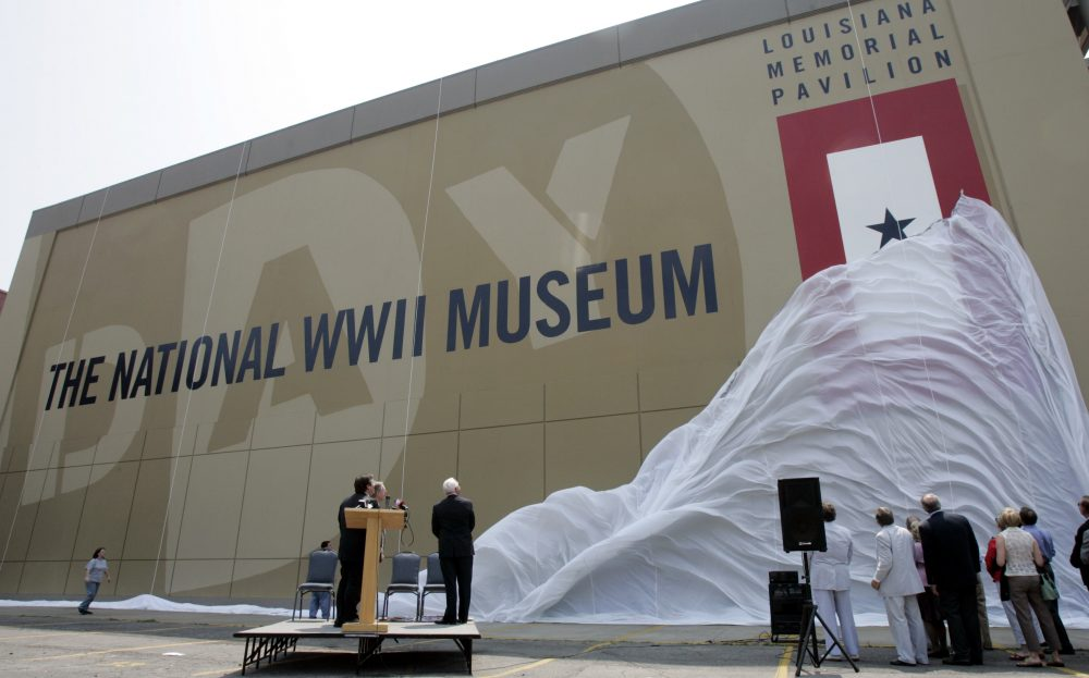 WWII_Museum_20th_Anniversary_78290