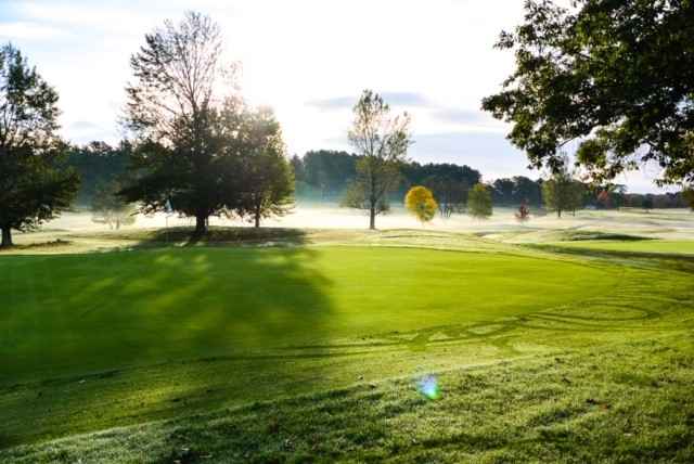 Golf Notebook Courses Players Embrace Eased Restrictions