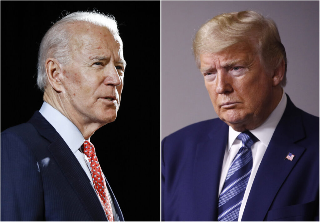 Fox, C-SPAN, NBC moderators named for upcoming Trump-Biden debates