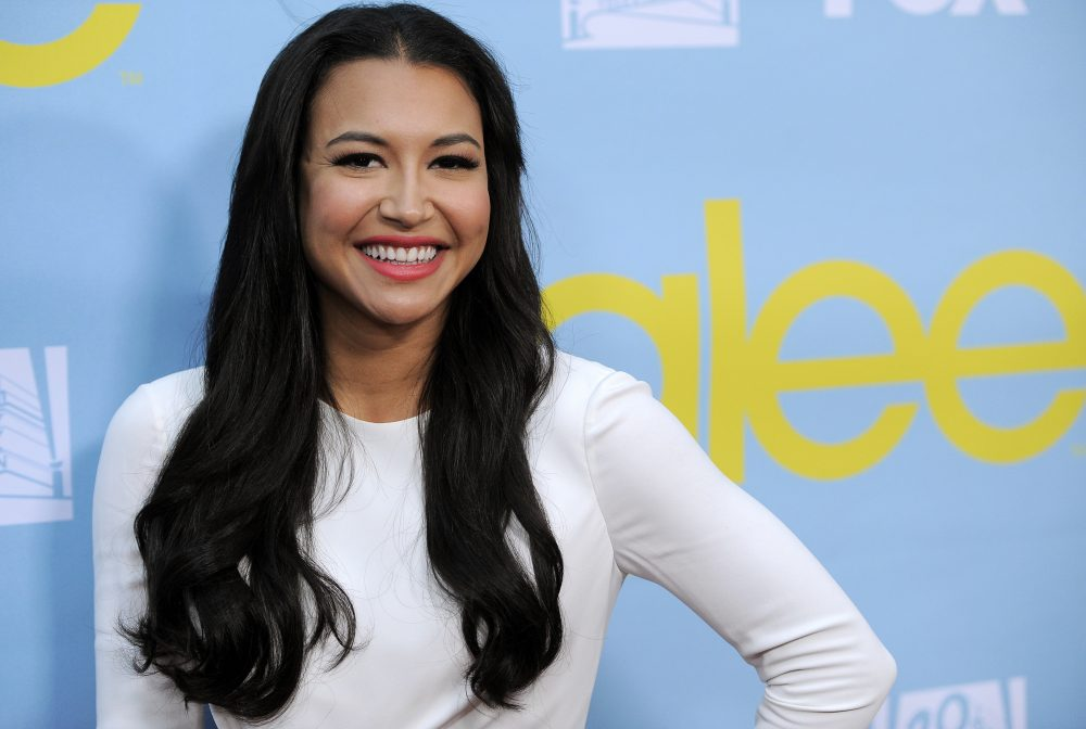 Glee' star Naya Rivera saved her son before she drowned, sheriff ...