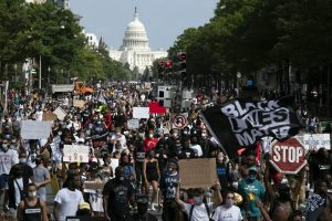 APTOPIX_Racial_Injustice_March_on_Washington_24575