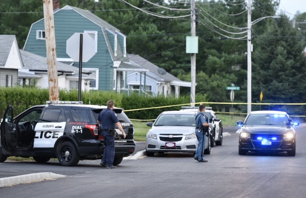 Lewiston Woman Killed In Her Driveway Friday Afternoon Centralmaine Com
