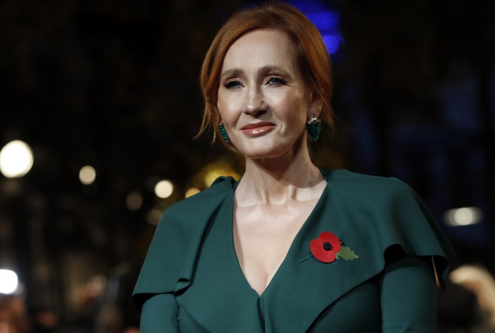 "JK Rowling's new book, ""Troubled Blood,"" published under her alias Robert Galbraith, appears to lean into problematic stereotypes portraying transgender people as villains, despite studies that show trans people face high rates of harassment and violence."