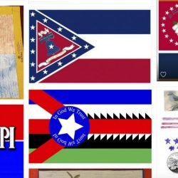 Racial_Injustice_Mississippi_Flag_95423
