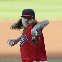 Mike Clevinger