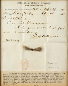 Abraham_Lincoln's_Hair_Auction_18807