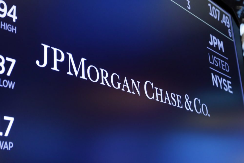 Shares of some major banks tumbled before the market's opening on Monday. The leaked document reported that JPMorgan moved money for people and companies tied to the massive looting of public funds in Malaysia, Venezuela and the Ukraine.