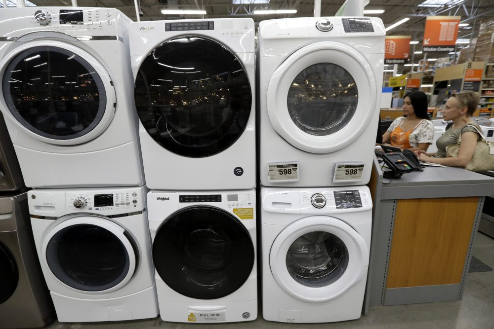 USA durable goods see slower Aug growth