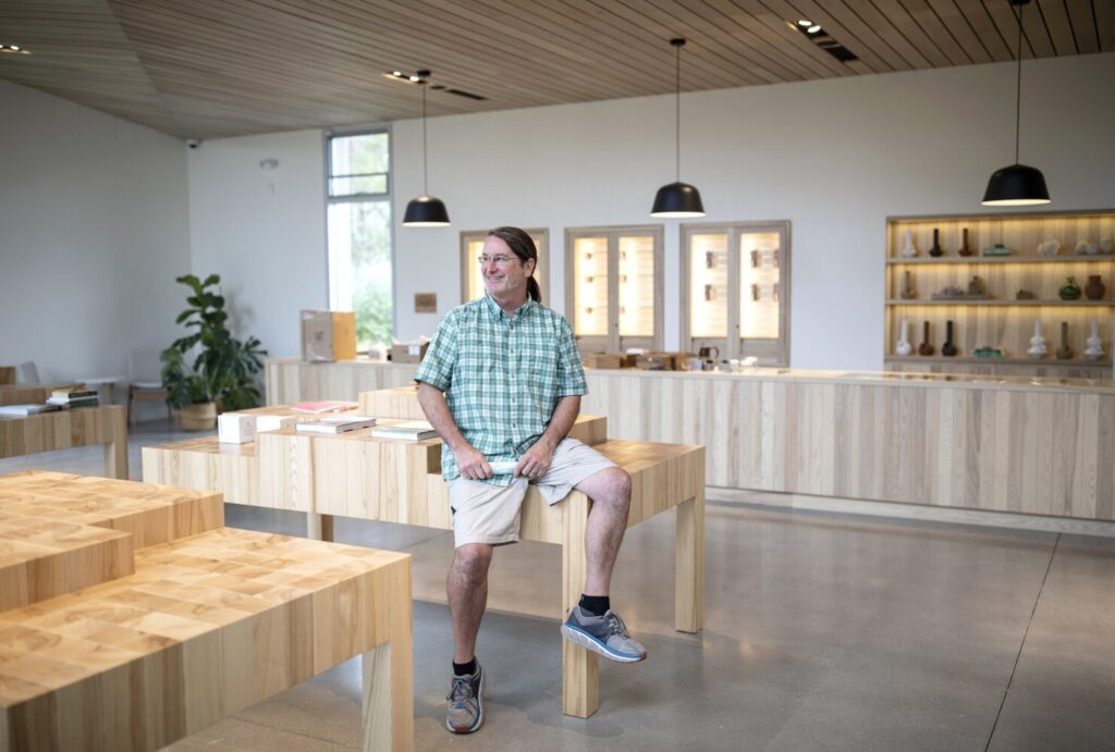 "Scott Howard says he's proud of SeaWeed Co., his South Portland retail shop, but he's also worried about what kind of first impression the recreational industry will make when it opens Friday. ""We have very limited access to a very limited supply at a very high tax rate, yet somehow the state expects us to save the state budget,"" he says."