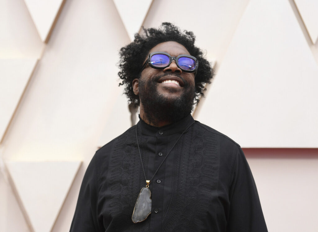 Questlove looks for his musical roots in Maine