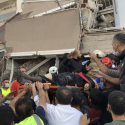 APTOPIX_Turkey_Earthquake_97090