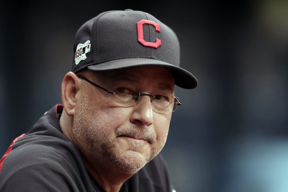 Cleveland expects manager Terry Francona to return for 2021 season