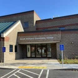 South Portland Community Center