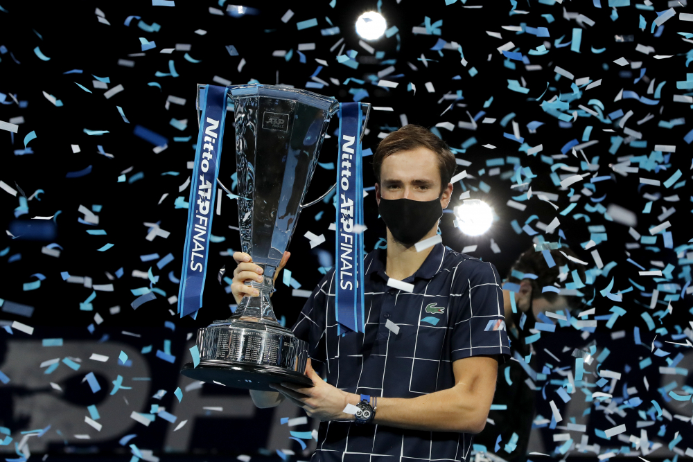 APTOPIX_Britain_Tennis_ATP_Finals_33214