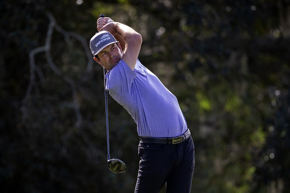 Robert Streb outlasts Kevin Kisner in playoff to win RSM Classic