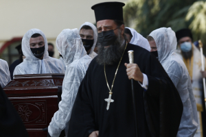 Virus_Outbreak_Greece_Bishop's_Death_60991