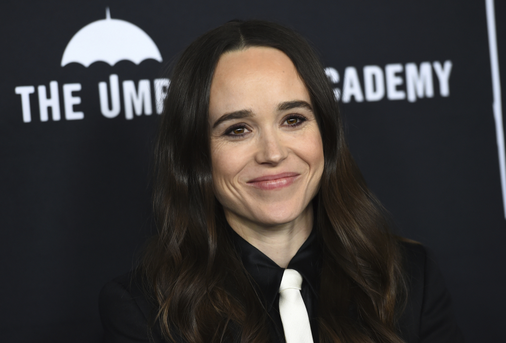 pressherald.com - Elliot Page, actor known for 'Juno' and 'The Umbrella Academy,' comes out as transgender