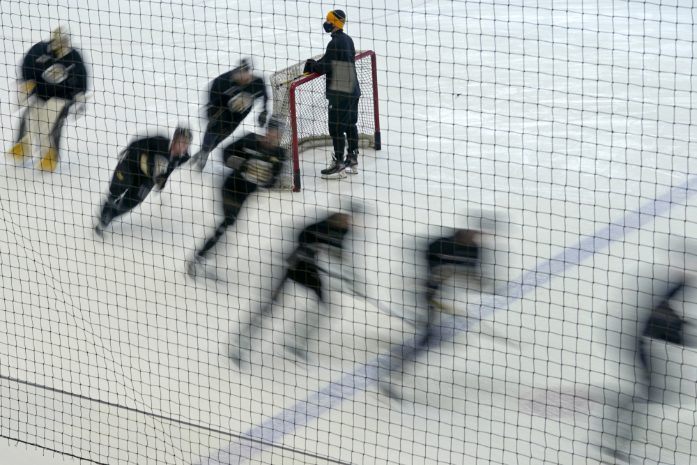 Bruins_Training_Camp_Hockey_33146